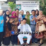 DPPPA Kota Bima Terima Kunjungan Kerja Anggota DPR RI H Zainul Arifin