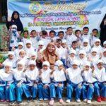 KB TK Yaa Bunayya Bersama LPA Deklarasi Sekolah Ramah Anak
