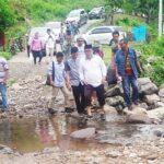 3 Dusun di Ntoke di PHP Pemerintah, Warga Beralih Dukung Syafa'ad