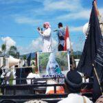 Bertentangan dengan Bima Ramah, FUI Desak Patung Penyembahan di Wane Dibongkar