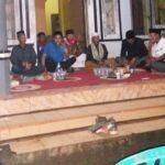 Tokoh Lintas Desa di Wawo Bentuk Tim Pemenangan Pasangan Syafa'ad