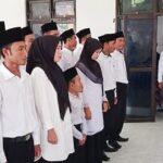 PKD Kecamatan Bolo Dilantik, Ketua Bawaslu: Jangan Asal-Asalan Bertugas