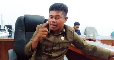 PT JMK 7 Tahun tidak Bayar Pajak, Edy Minta Bupati Bima Bersikap Tegas