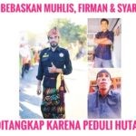 Pelaku Pengerusakan Hutan Dibiarkan, 3 Aktivis Lingkungan Wawo Ditahan