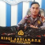 Operasi Patuh Gatarin Berakhir, Polisi Ingatkan Masyarakat Tetap Taat Lalu Lintas