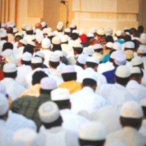 Pemkot Bima Tetapkan 10 Masjid untuk Sholat Idul Adha 1441 H
