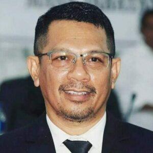 Ketua DPRD Kota Bima Apresiasi Langkah Kapolres Jaga Kamtibmas