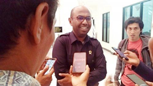 Haris Tewa Klarifikasi Soal Sorotan Agus Mawardy Terpidana Kasus ITE