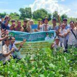 Dinas Pertanian dan Hortikultura Kabupaten Manggarai Barat Datang Studi Banding di UD Pemuda Kreatif