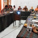 KPU Kota Bima Gelar Pelatihan Penguatan Kapasitas SDM