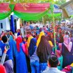 Ady Mahyudi Blusukan di Belo, Warga Diajak Jemput Perubahan