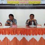 DPPPA Sosialisasi Pembentukan Gugus Tugas Kota Layak Anak