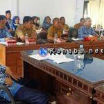 RDP, Dewan Sorot Dikes Dari Berbagai Persoalan