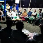 Mantan Kades Timu Akan Totalitas Perjuangkan Kemenangan Syafa'ad