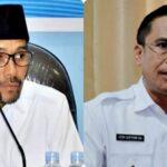 Malik Bantah Hubungan Walikota dan Wawali Bima Retak