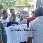 Sorot Pemilihan Ketua LPM dan Dana Masjid, Warga Lewirato Demo Kantor Camat