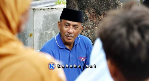 Ady Mahyudi Dipercaya Pimpin DPD PAN Kabupaten Bima