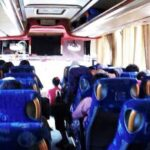 Penumpang Bus Bima-Jakarta Banyak Bersuhu Tubuh 38 Derajat Celcius