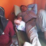 HUT Bawaslu, Jajaran Pengawas Pemilu di Bima Helat Aksi Kemanusiaan