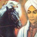 Pangeran Diponegoro: Buyut dari Bima, Makam di Makassar