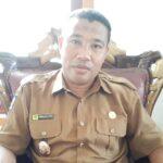 8 Warga Positif Covid-19, Pemdes Kananga Tutup Masjid dan Musholla