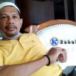 Dana Pencegahan Corona Rp 14 Miliar, Ketua Dewan Ingatkan Jangan Jadi Ladang Korupsi