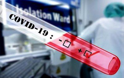Transmisi Lokal, Hari Ini Pasien Covid-19 di Kota Bima Bertambah 25 Orang
