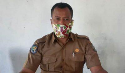 Lawan Covid-19, Pemdes Rada Akan Bagikan 3.033 Masker Untuk Warga