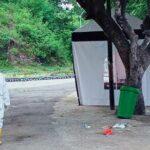 2 Warga Dipulangkan dari Karantina Lawata, Warga Diimbau tidak Panik