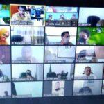 Dampak Covid-19, Bappeda Musrenbang RKPD Menggunakan Aplikasi VC