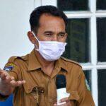 Pengurus Baznas Diganti di Tengah Jalan, Begini Penjelasan Walikota Bima