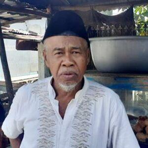 Pasien Positif Covid-19 di Desa Kananga Aktif di Masjid, Warga Minta Rapid Test Massal