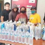 Sat Narkoba Gagalkan Peredaran Miras di Kelurahan Jatibaru
