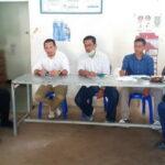 DPRD Kota Bima Monev Penanganan Covid-19 di Kelurahan