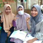 Libur Sekolah Akibat Covid-19, Siswa SMP Muhamadiyah Tetap Diberikan Tugas Rumah