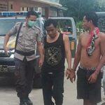 Polsek Wera Ungkap Peredaran Sabu-Sabu di Desa Nunggi, 4 Pelaku Diamankan