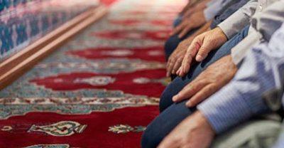 Shalat Idul Fitri, Warga Wajib Pakai Masker dan Diharapkan tidak Berjabat Salam