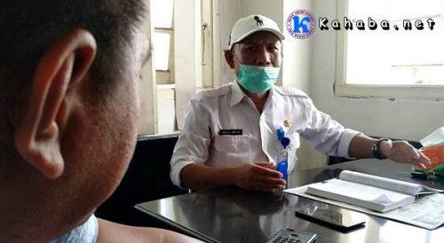 Hasil Swab, 3 Pegawai Bappeda Kota Bima Positif Covid-19