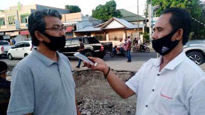 Sorot Kebijakan PSBK, Ketua LPM Penatoi: Anggarannya Mana?