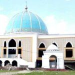 RAB Masjid Agung Al Muwahiddin Sedang Disusun, Awal Juli Ditender