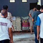 Tekan Lonjakan Harga Gula, Bulog Cabang Bima Operasi Pasar