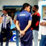 Jelang Lebaran Pegawai Dishub Kota Bima Segel Kantor