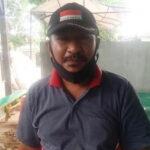 Pembongkaran Tempat Pedagang Amahami Sudah Disosialisasi