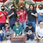 Penangkapan Narkoba di Kelurahan Nae, Polisi Tetapkan 1 Orang Tersangka