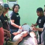 15 Kali Maling Motor, DPO Ini Ditembak Tim Puma Polres Bima Kota
