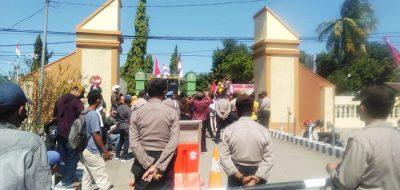Forum Peduli Bima Desak Polisi Tangkap Pelaku Pelemparan Bendera Merah Putih