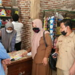 Pengawasan Barang dan Jasa, Dinas Koperindag Temukan Produk Kadaluarsa