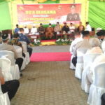 HUT Bhayangkara, Polres Gelar Doa Bersama
