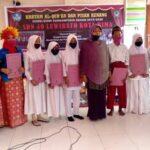 51 Siswa Lulus, SDN 40 Gelar Khatam Al Quran dan Pisah Kenang Siswa