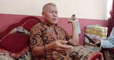 Dinas Dikbudpora Rakor DAK Fisik Bersama 124 Kepala SD di Kabupaten Bima